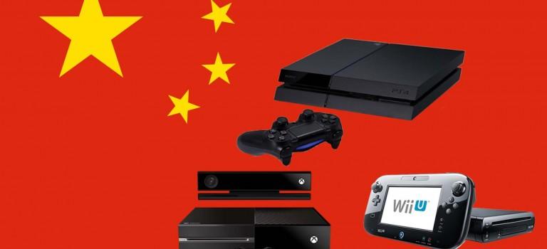 La suspensión temporal de la prohibición de consolas en China se hará permanente.