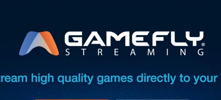 El 'Netflix de Juegos' de GameFly expande a televisiones Samsung