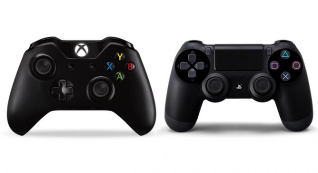 Las ventas de hardware de PS4 y Xbox One reportan un crecimiento de hasta 44% sobre 360 / PS3