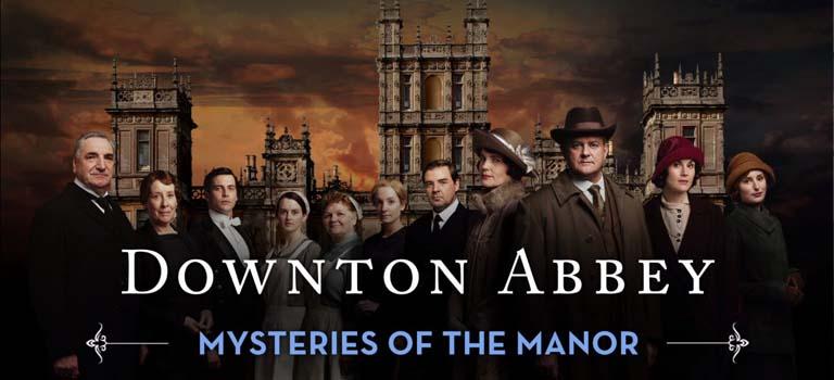 Activision ha lanzado un juego de Downton Abbey