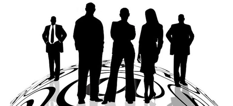 Sitios y organizaciones