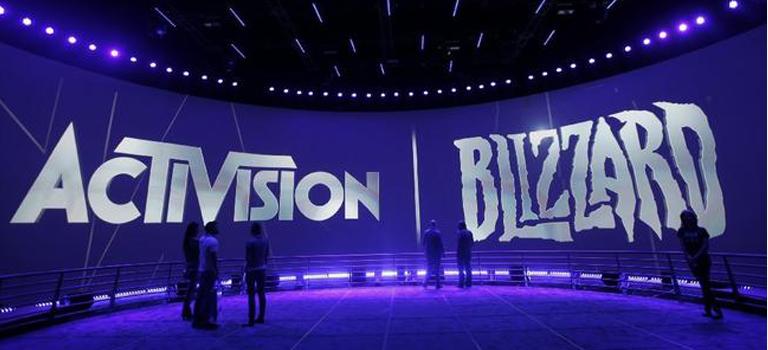Activision Blizzard abre estudio de cine y televisión