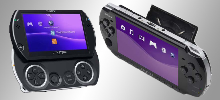 El final del PSP está cerca.