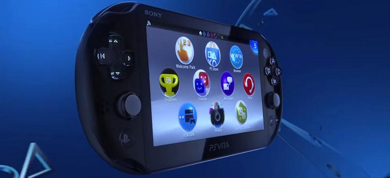 Sony sigue trabajando en contenido propio para Vita
