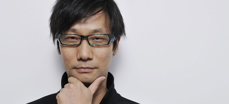 Kojima bloqueado por Konami para asistir a los Game Awards