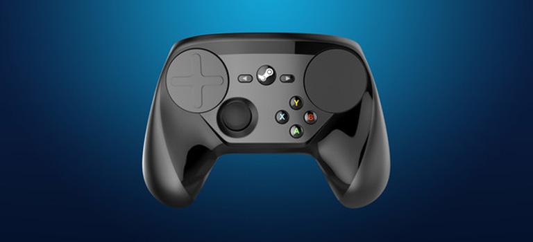 El Steam Controller casi ha alcanzado la marca del millón de unidades vendidas