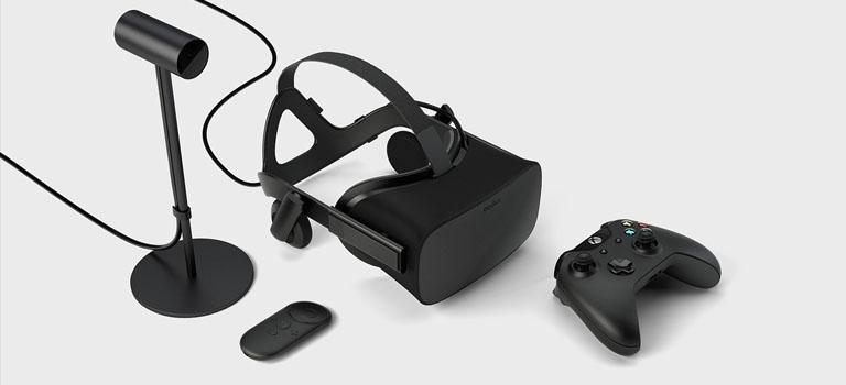 Más de 100 juegos vienen a Oculus Rift este año, dice Luckey
