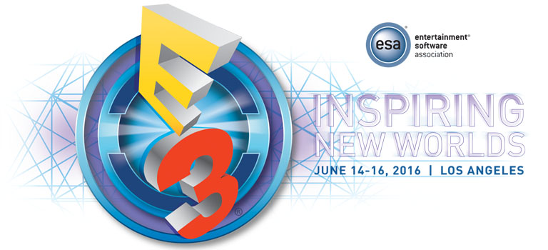 E3 – Electronic Entertainment Expo