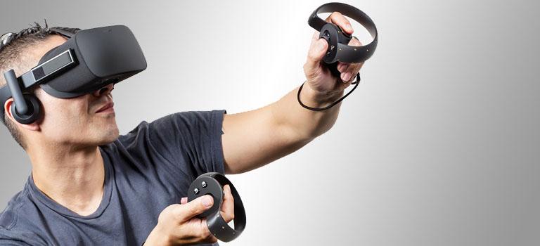 Controlador Oculus Touch no estará listo para el lanzamiento del Rift