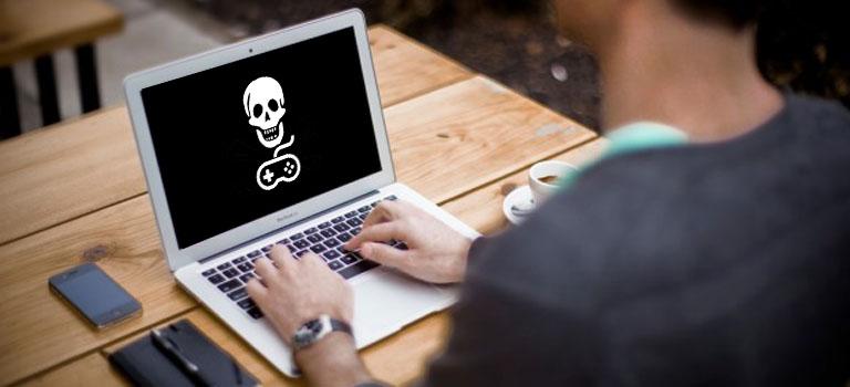 Juegos de PC pirateados podría ser una cosa del pasado para el 2018