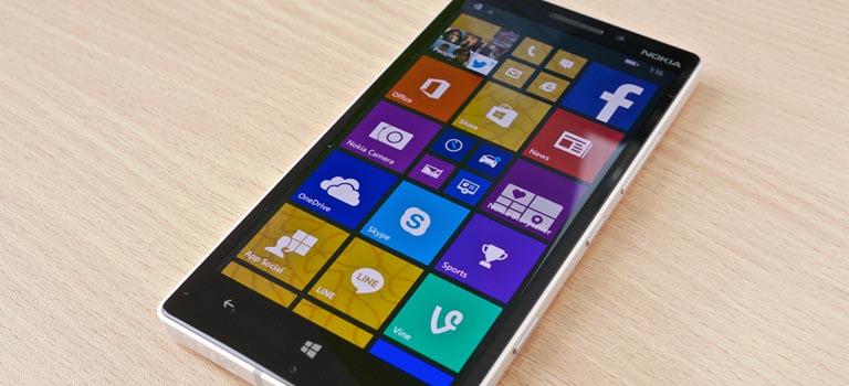 El mercado de Windows Phone cae, El crecimiento global de teléfonos inteligentes se desacelera