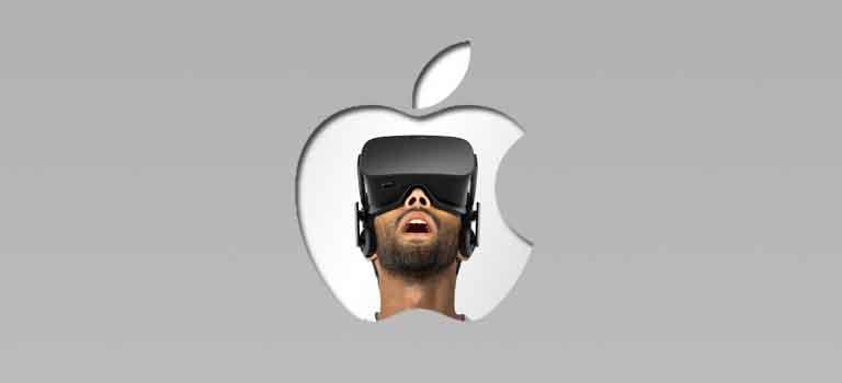 "Oculus Rift tendrá soporte para Mac ""si Apple alguna vez lanza un buen equipo"""