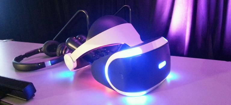 PlayStation VR vende en Amazon en cuestión de minutos