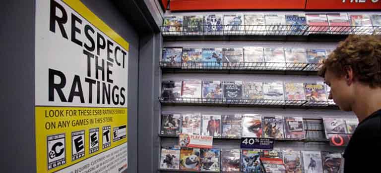 Prohibición de videojuegos bélicos – Impacto sobre la industria