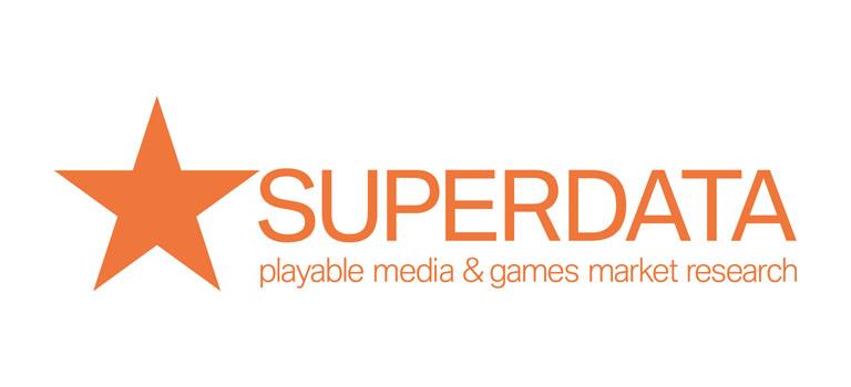 SuperData: $6.2bn generado a partir de las ventas de juegos digitales en abril