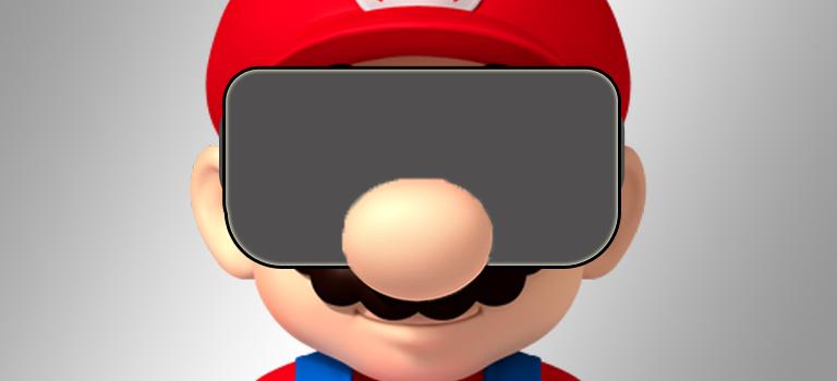 La producción de Nintendo NX se retrasó para añadir VR, según el informe