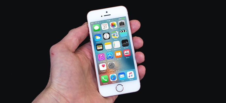 Caen las ventas de iPhone por segundo trimestre consecutivo