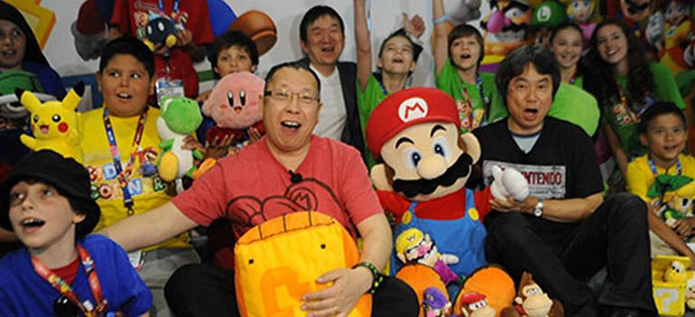 """DFC: El mercado """"en gran parte ignorado"""" de los niños podría ser clave para el éxito de Nintendo NX"""