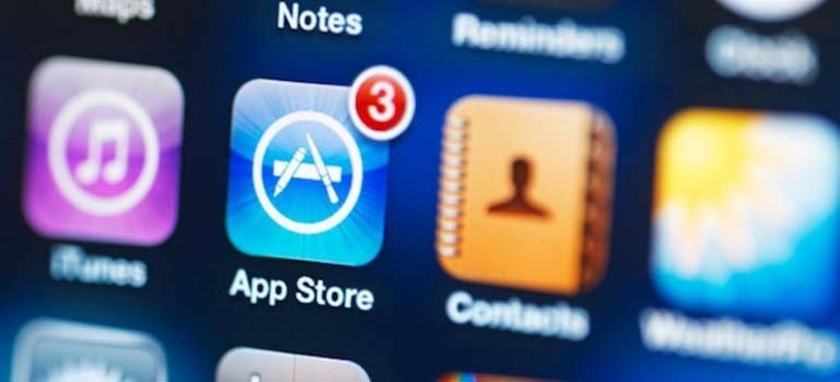 Desarrollos de App Store llevan mas de $50mil millones