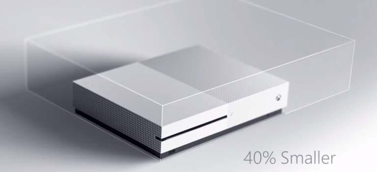 Las ventas de Xbox One crecio 75% en la semana de lanzamiento del S
