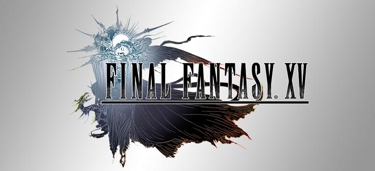 La serie de anime de Final Fantasy XV está ahora disponible para ver en su totalidad