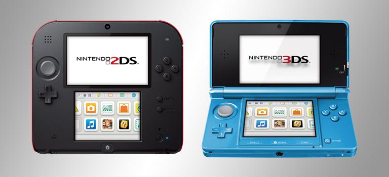 Se disparan las ventas del 3DS en los EE.UU.