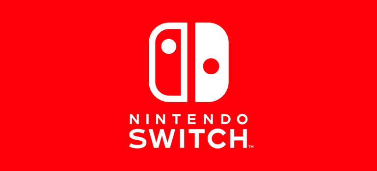 Nintendo revela el Switch