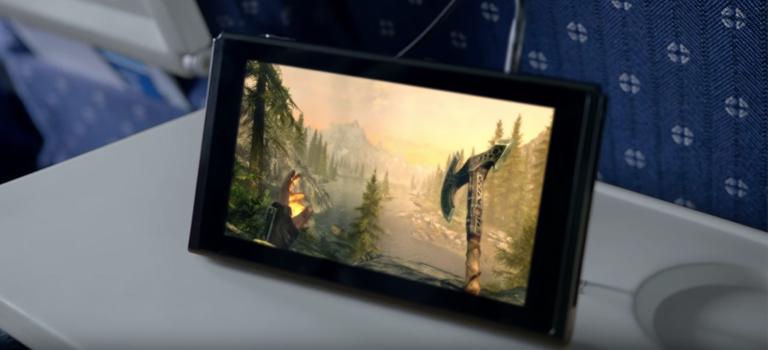 Skyrim puede que no llegue al Nintendo Switch después de todo
