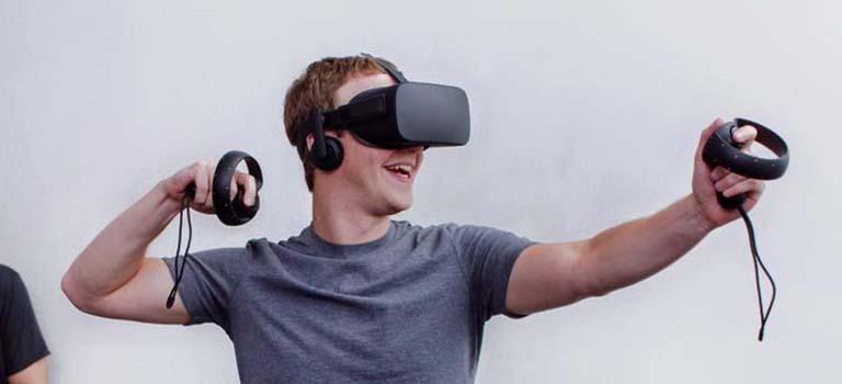 Oculus esta creciendo en personal con más de 100 posiciones nuevas