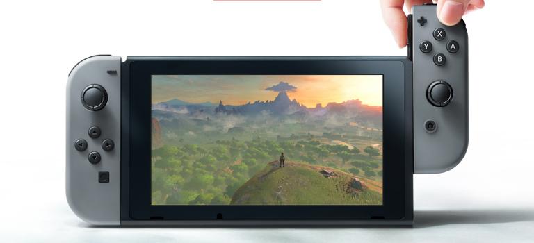 Nintendo Switch: Lo conocido y desconocido