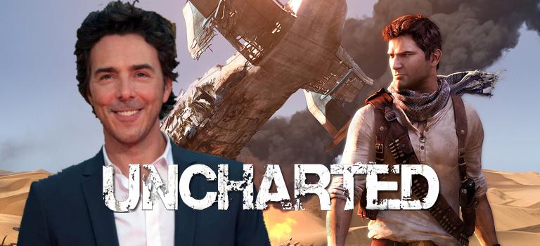 La película de Uncharted tiene un nuevo director, pero todavía no hay ninguna ventana de lanzamiento