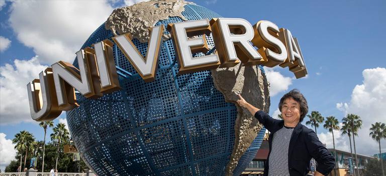 Atracciones de Nintendo llegarán a Universal Studios Japón, Hollywood y Orlando