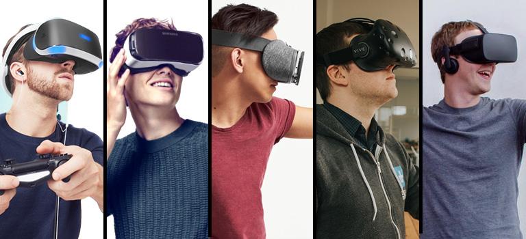 Se prevé que las ventas de Vive y Oculus Rift alcanzarán los 770k al final del año