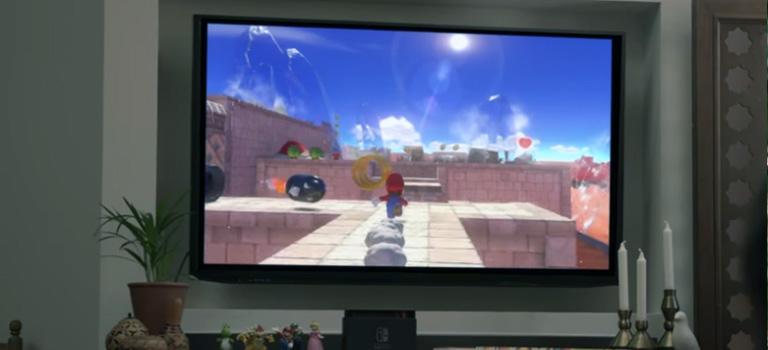 Mario y Skyrim se lanzarán junto al Switch, según informes