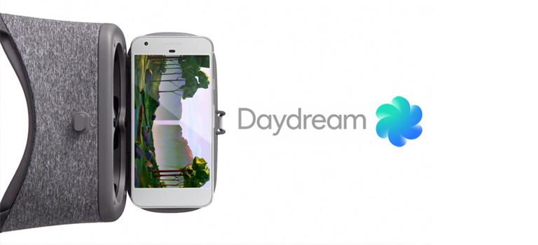 Google revela algunos títulos más para Daydream VR