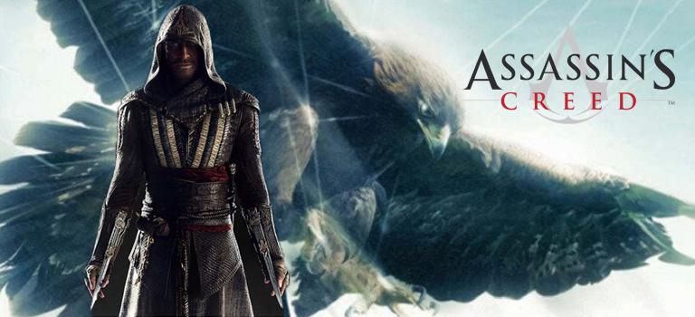 Assassin's Creed, la película ha hecho más de $150 millones en todo el mundo