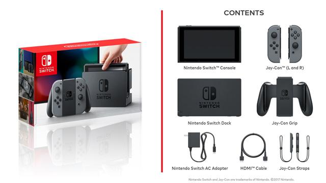 Nintendo Switch Fecha De Lanzamiento Precio Y Juegos Igda Guatemala