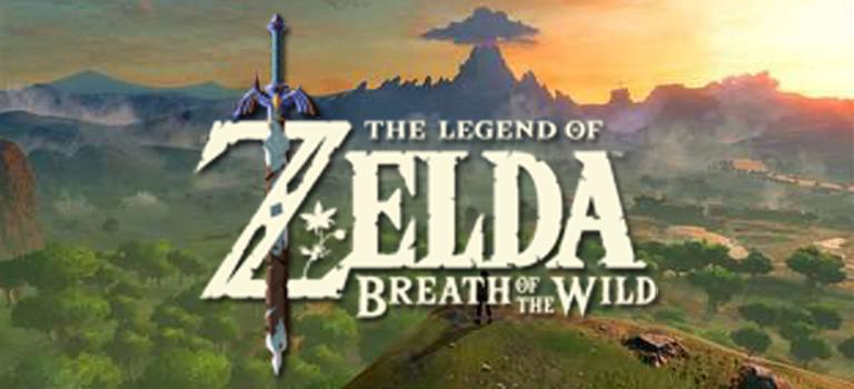 Zelda: Breath of the Wild ya está vinculado como título de lanzamiento de Switch, pero no en Europa, dice nuevo informe