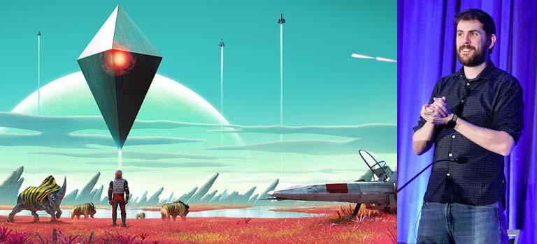 Hello Games anuncia Hello Labs para apoyar proyectos de juegos independientes