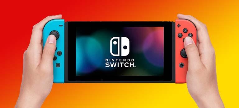 El Switch alcanza ventas de 1m en Japón después de 17 semanas