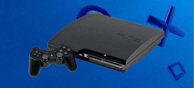 El PS3 está llegando a su final, la producción japonesa se detiene