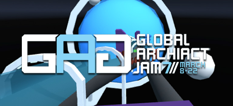 Krish Samayoa ganador del Virtual Reality Global Archiact Jam