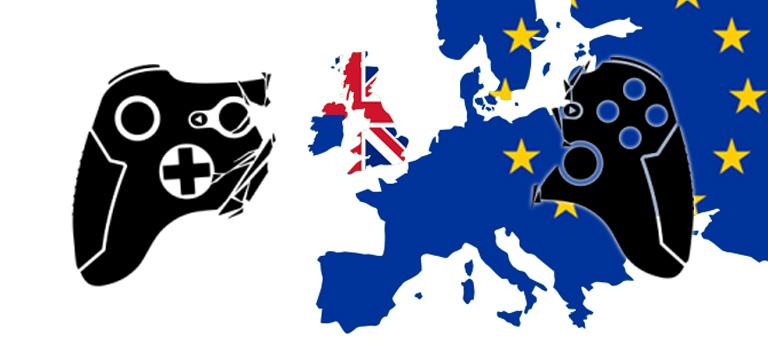 Brexit está obligando al 40% de las compañías de juegos a considerar la reubicación