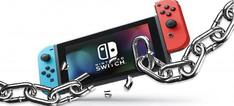 Nintendo te pagará para que encuentres vulnerabilidades del Switch