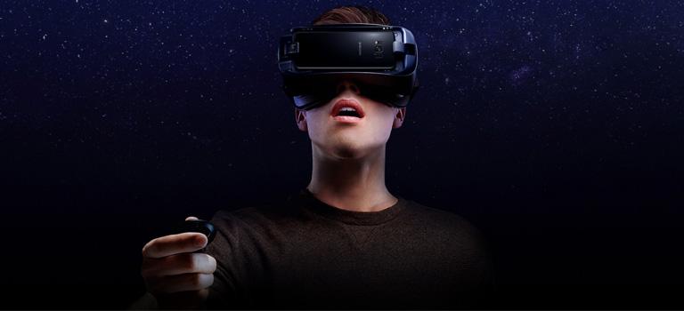 Samsung Gear VR obtiene una gran actualización