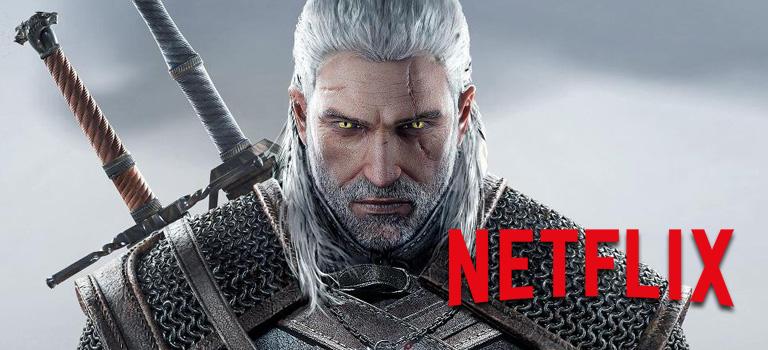 The Witcher será una serie de televisión Netflix