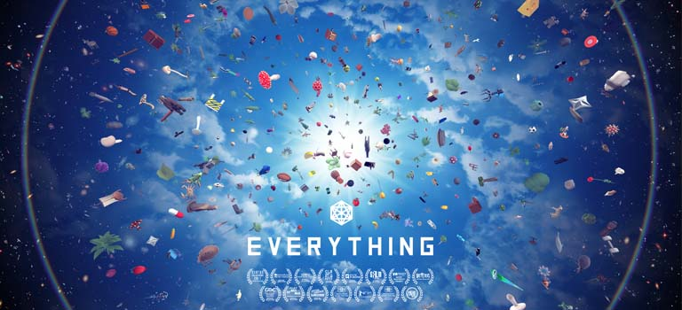 Juego independiente Everything ha clasificado para un Oscar