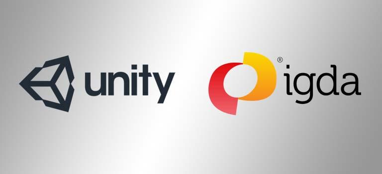 Nueva asociación IGDA & Unity