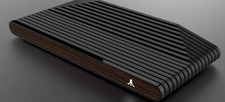 Atari presenta nueva consola Ataribox