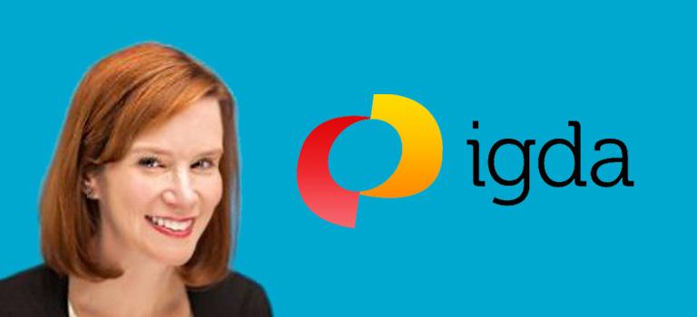 IGDA nombra a Jen MacLean como su nuevo director ejecutivo interino